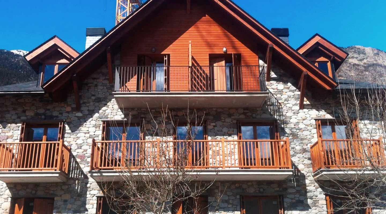 residencial tuca del mont
