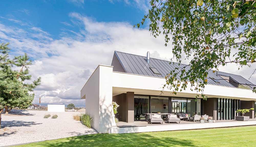 qué es la arquitectura sostenible