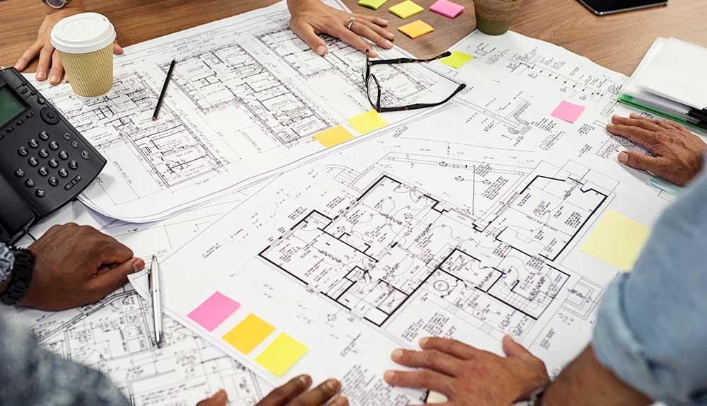 razones para contratar a un arquitecto
