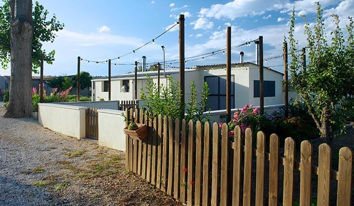 reformar casa de campo
