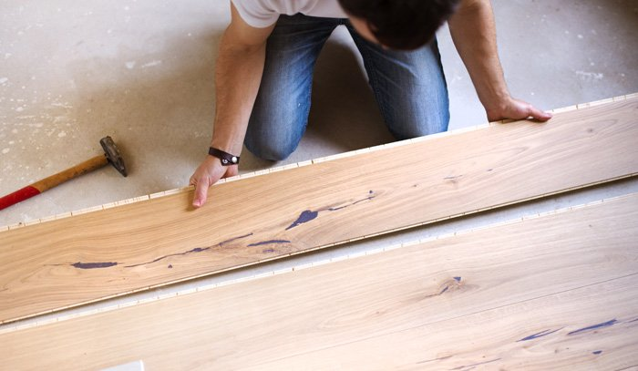 que es la madera laminada
