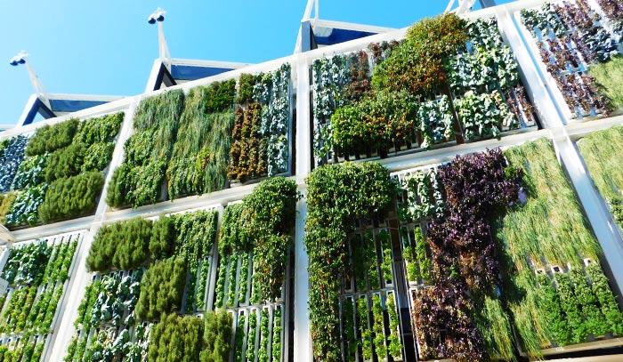 en que consiste el urbanismo sostenible