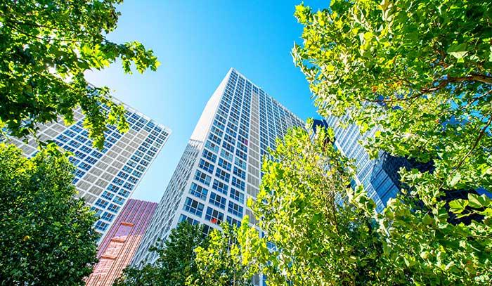 como puede la arquitectura luchar contra el cambio climatico