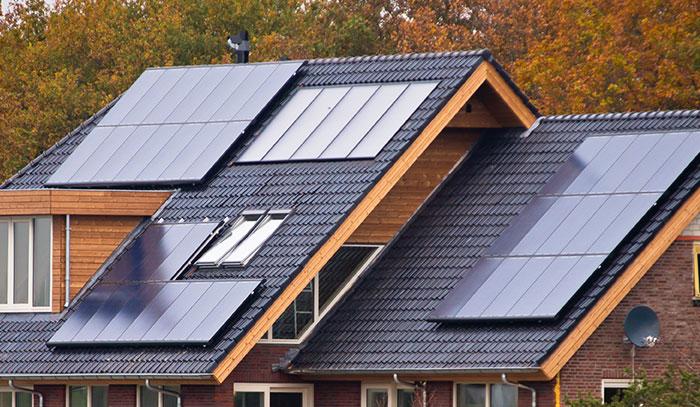 que panel solar necesito para mi hogar