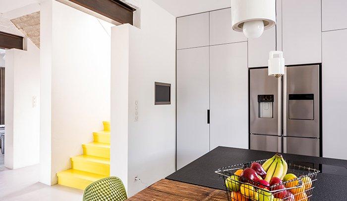 Beneficios de una casa inteligente