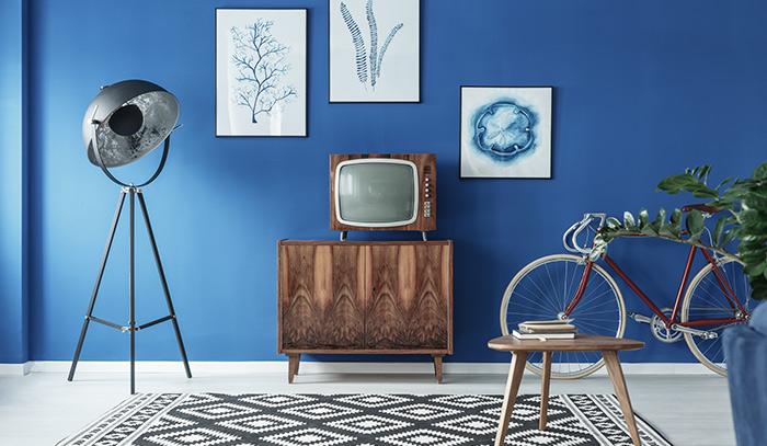 consejos para decorar tu hogar al estilo retro