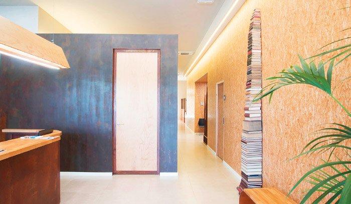 consejos para el interiorismo decorativo de una empresa