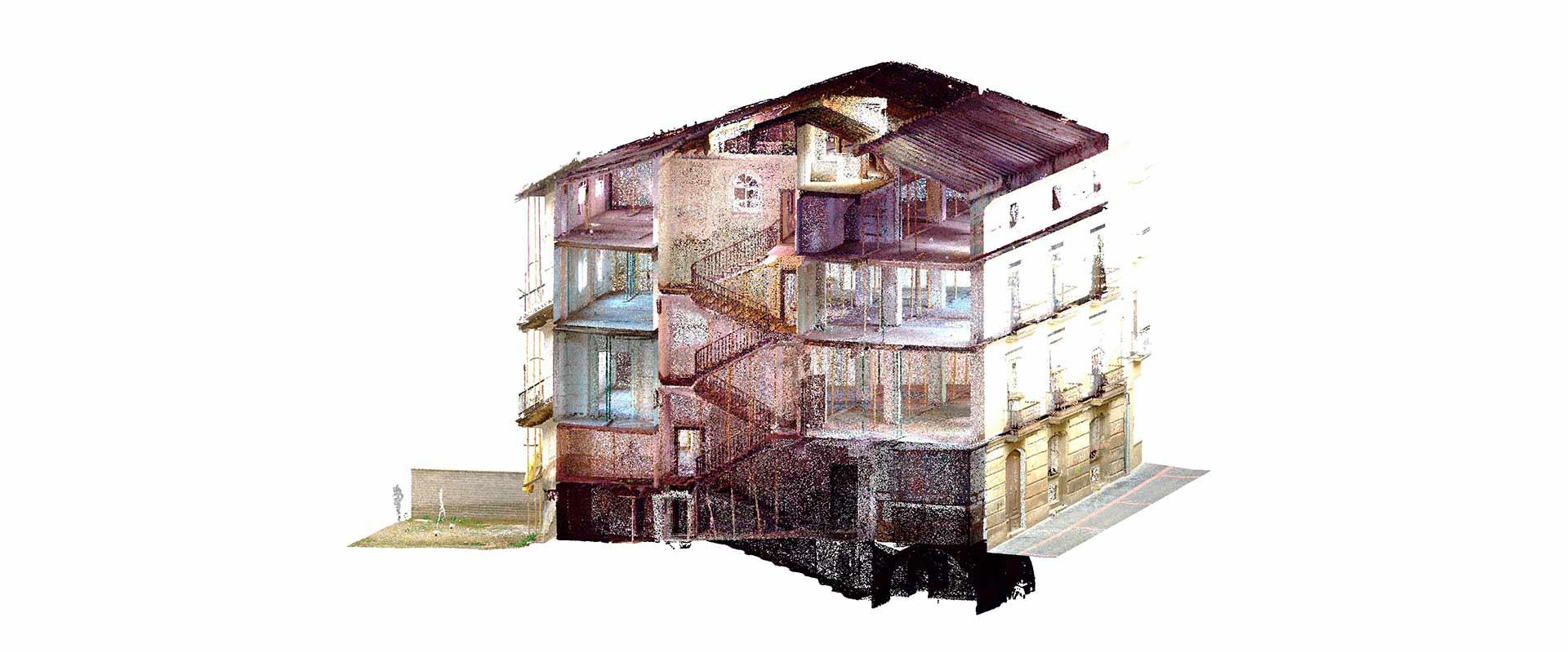 proyecto casa salas