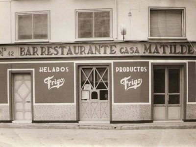 Casa La Matilde