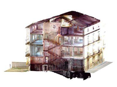 Apartahotel Casa Salas