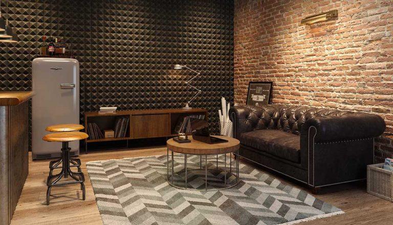 como mejorar la acustica de un edificio