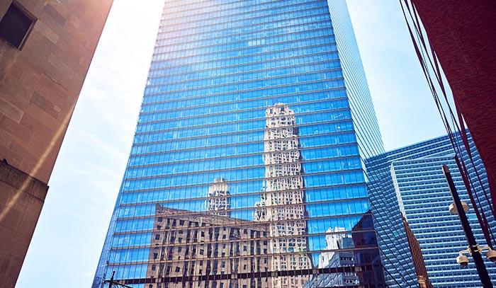 carcateristicas de la arquitectura invisible